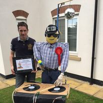 Scarecrow Competition 2017