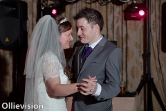 Simpson first dance